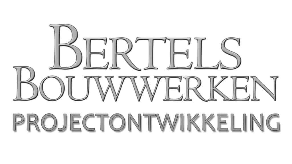 logo bertels bouwwerken projectontwikkeling