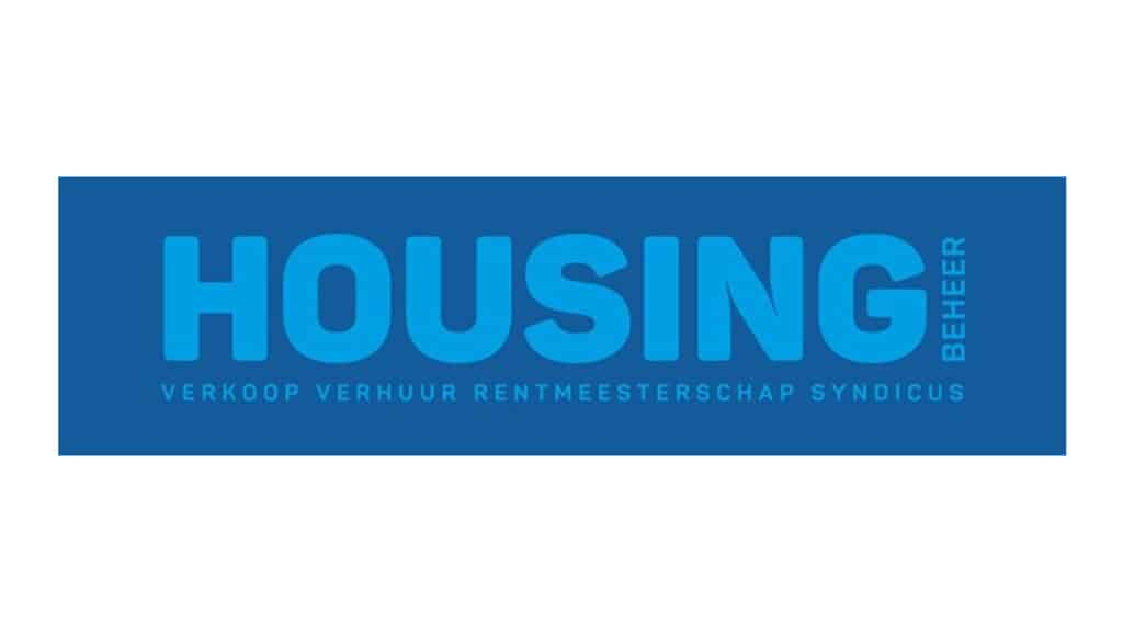 logo houding beheer