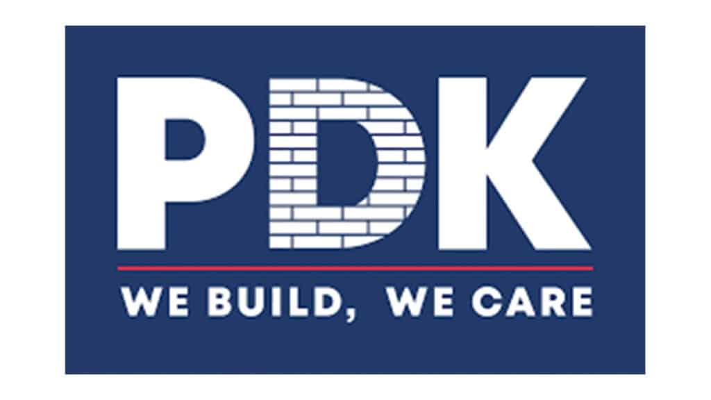 logo PDK