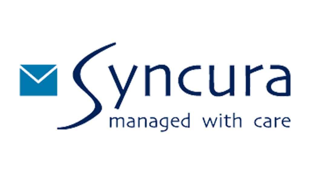 logo syncura